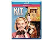 Kit Kittredge: An American Girl BLU-RAY Disc