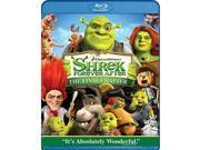 Shrek Forever After BLU-RAY Disc - Widescreen 9SIA3G618V9555