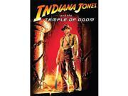 Indiana Jones and the Temple of Doom DVD - Widescreen 9SIA3G618V9782