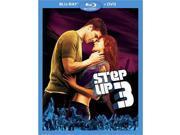 Step Up 3 BLU-RAY Disc DVD 9SIA3G618W4385