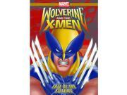 Wolverine & X-Men: Fate Of The Future DVD