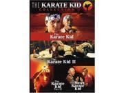 Karate Kid Collection 3 DVD Set