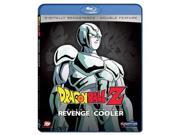 Dragon Ball Z: Movie 5 and 6 BLU-RAY Disc 9SIA3G61AM1081