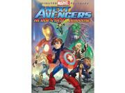Next Avengers: Heroes of Tomorrow DVD