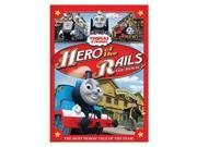 Thomas & Friends: Hero Rails DVD