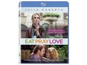 Eat Pray Love BLU-RAY Disc 9SIA3G61AM1198