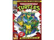Teenage Mutant Ninja Turtles: Season Six 2-Disc DVD 9SIA3G61AM1943