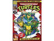 Teenage Mutant Ninja Turtles: Season Six 2-Disc DVD 9SIA3G61AM1943