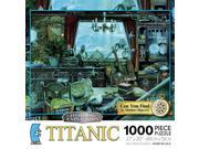Hidden Expedition: Titanic: 1000 Pieces
