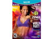 Zumba Fitness: World Party for Nintendo Wii U