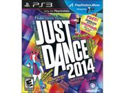 Just Dance 2014 for Sony PS3