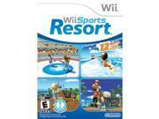 Wii Sports Resort for Nintendo Wii