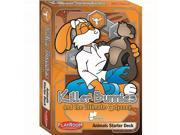 Killer Bunnies Odyssey Animals Starter Deck