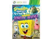 Spongebob Squarepants: Planktons Robotic Revenge for Xbox 360