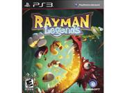 Rayman Legends for Sony PS3