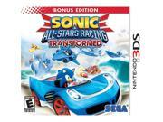 Sonic & All-Stars Racing Transformed: Bonus Edition for Nintendo 3DS