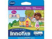 VTech InnoTab Software - Doc McStuffins