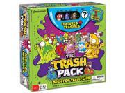 The Trash Pack Race For The Trashies Board Game