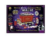 Fantasma Ultimate Legends of Magic DVD Set