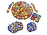 Smart Snacks - Counting Cookies Game