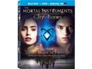 Mortal Instruments Blu-Ray Combo Pack Blu-Ray/DVD/Ultra Violet 9SIA3G61B47530