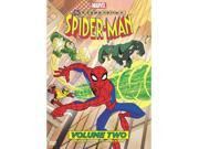 The Spectacular Spider-Man: Volume 2 DVD 9SIA3G61B47703