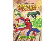 The Spectacular Spider-Man: Volume 2 DVD 9SIA3G61B47703
