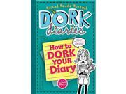 Diary of a Wimpy Kid: Dork Diaries 3 1/2