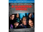 Haunted House Blu Ray Combo Pack Blu-Ray/DVD/Digital Copy/Ultraviolet 9SIAA763US5771
