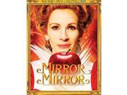 Mirror Mirror Blu-Ray Combo Pack Blu-Ray/DVD/Digital Copy 9SIAA763US8608