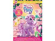 My Little Pony: Classic Movie Collection DVD 9SIA17P3ES9021
