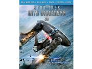 Star Trek: Into The Darkness 3D Blu-Ray Combo Pack 3D 9SIV0UN5W52886