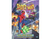 The Spectacular Spider-Man Volume 8 DVD 9SIA3G61B48808