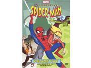 The Spectacular Spider-Man: Volume 5 DVD 9SIA3G61B49521