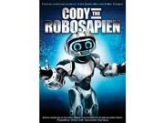 Cody The Robosapien DVD 9SIA3G61B49437