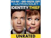 Identity Thief Blu-Ray Combo Pack 9SIAA763US4916