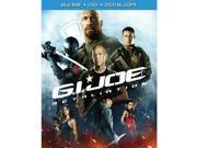 GI Joe: Retaliation Blu-Ray Combo Pack 9SIA9UT5Z78655