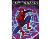 Spider-Man The New Animated Series: Extreme Threat DVD 9SIA3G61B50415