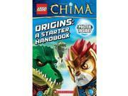 LEGO Legends of Chima Origins: A Starter Handbook