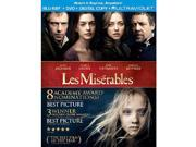 Les Miserables Blu-Ray DVD 9SIAA765803311