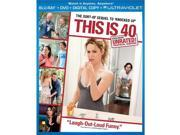 This is 40 Blu Ray Combo Pack Blu-Ray/DVD/Digital Copy/Ultra Violet 9SIA0ZX0YT0140
