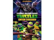 Teenage Mutant Ninja Turtles: Enter Shredder DVD 9SIA3G61B51377