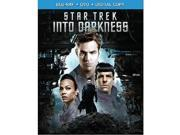 Star Trek: Into The Darkness Blu-Ray Combo Blu-Ray/DVD/Ultraviolet 9SIAA763US3968