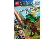 LEGO Legends of Chima: Cragger's Revenge Comic Reader #2