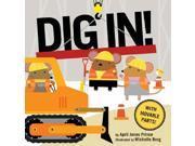 Dig In! Book 9SIAA9C3WJ0396