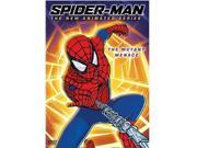 Spider-Man The New Animated Series: The Mutant Menace DVD 9SIA3G61B51385