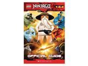 LEGO Ninjago Guide Book