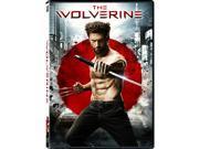 The Wolverine DVD