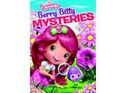 Strawberry Shortcake: Berry Bitty Mysteries DVD