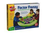 Factor Frenzy